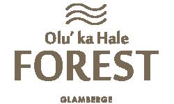 白浜 家族旅行・貸切コテージ|Olu' ka Hale FOREST-オルカハレフォレスト