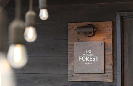 Olu'ka Hale FOREST